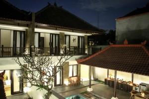 3 Bedroom Villa Outlook