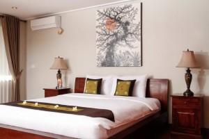 Deluxe Room Villa Iris 1