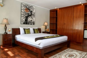 Deluxe Room Villa Iris