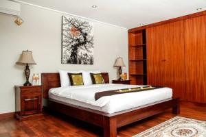 Deluxe Room Villa Iris 3