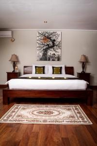 Deluxe Room Villa Iris 4