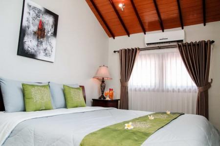 Standard Room Villa Iris
